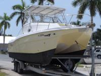 Powered By 2011 Suzuki 250 HP Suzuki Outboard Motors