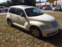 2006 Chrysler PT Cruiser Asking $4100.00. Great looking