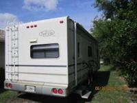 2006 R-Vision 8263S Trail Lite Travel Trailer This
