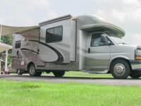 2006 R-Vision Trail Lite 252DS class B gas motorhome,