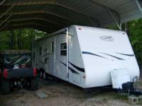 2006 R Vision Trail Sport Travel Trailer Camper is 31.5