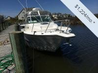 Rampage Sport Fishing Yachts stand for the ideal