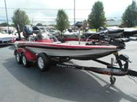 This 519VX is one of our all time best selling boats