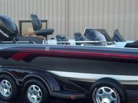 2006 Ranger Boats 620DVS, 2006 RANGER 620DVS POWERED BY