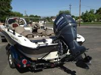 ,,..2006 Ranger Reata 1750 VS Fishing Boat with:-Yamaha