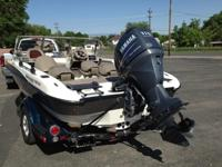 ...,,,, 2006 Ranger Reata 1750 VS Fishing Boat