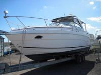 Description 2006 Rinker 300 Express Cruiser 2006 Rinker
