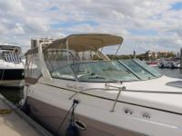 - Stock #58670 - The Rinker Fiesta Vee 270 is a great
