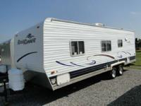 Travel Trailers Travel Trailers 7666 PSN. 2006 Road