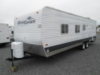 2006 Roadway Runner by Sun Valley design 30BH. This