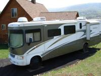 2006 ROCKWOOD 26 8240 SS 26Ft . 1 Slide Out, 1 Awning,