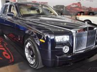 This is a Rolls-Royce, Phantom for sale by Euro