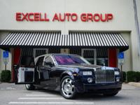 Introducing 2006 Rolls-Royce Phantom Sedan. Have you