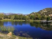 Take pleasure in off-grid, wilderness living, or run