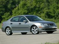 2006 Saab 9-3 COVERED BY OUR NATIONWIDE & UNLIMITED