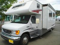 River City RV         Class C MotorhomesGrants Pass, OR