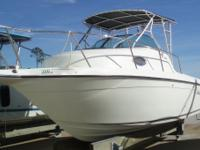 You can have this vessel for as low as $322 per month.