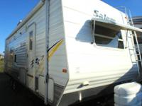 River City RV         Travel TrailersGrants Pass, OR