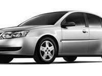 Options:  15 Steel Wheels|Deluxe Front Bucket Seats|Ion