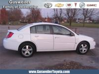 Options Included: 5 Passenger Seating, ABS, Air Bags,