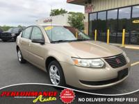 Only 82K Miles!. 2006 Saturn Ion 2! Only 82K Miles!