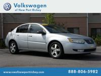 2006 SATURN Ion Sedan ION 3 4dr Sdn Auto Our Location