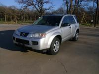 2006 VUE. 4CYL 2.2L. AUTO. ALL POWER. CD. AC.