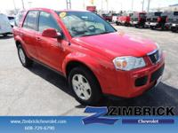 Options:  2006 Saturn Vue 4Dr V6 Auto Awd|4-Wheel