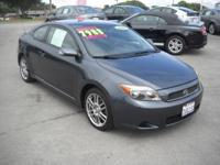 Exterior Color: gray, Body: Coupe, Engine: 2.4L I4 16V