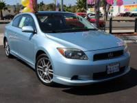 2006 SCION TC @@ HOT MODEL @@ EAST COUNTY PRE-OWNED