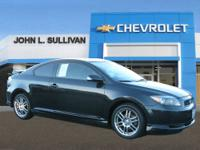 2006 Scion Tc Coupe Our Location is: John L Sullivan