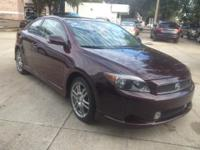 2006 Scion tC Hatchback Hatchback Coupe 2D Our Location