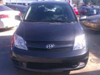 Up for sale is a gray 2006 Scion XA. ***This vehicle