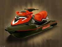 Description 2006 Sea Doo RXT 215 with trailer Here is