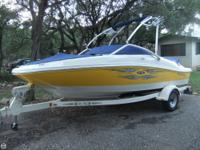 MerCruiser upgraded 4.3 liter Alpha I with ECT Fully