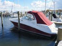 2006 Sea Ray 340 Sundancer Owner's are actively looking