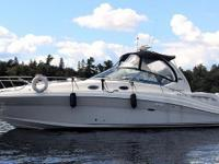 2006 Sea Ray Sundancer 340 Please contact owner Guy at
