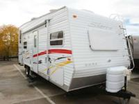 2006 Sierra RVs 23 2006 Sierra Sport 23 Travel Trailer