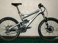 2006 Specialized Enduro Expert Size Large Purchased new