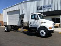 Taxi/ Chassis Trucks Cab & & Chassis Trucks. Front Axle