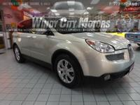 >>>> > > 2006 SUBARU B9 TRIBECA AWD LEATHER POWER