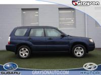 CARFAX 1-Owner. CD Player, All Wheel Drive. AND