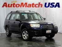 Auto Match USA is excited to offer this 2006 Subaru