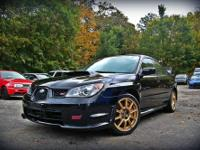 The Subaru Impreza STI is the absolute top performer in