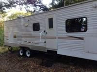 2006 Sunnybrook Sundown Spring 279RB Available in