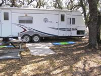 2006 Surveyor 28? Travel Trailer. Model SV264.