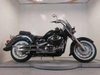2006 Suzuki Boulevard C50C COME TEST RIDE ME TODAY! An