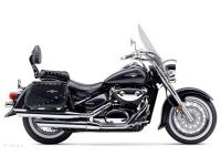 You may have seen the Suzuki Boulevard C50 around town