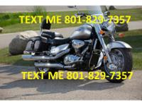 2006 Suzuki Boulevard C90T, COMES WITH 6 MONTH