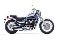 With the Boulevard S50 you get a mix of V-twin power